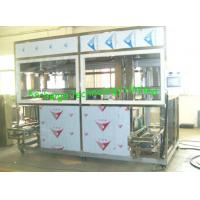China Hardware wax removal Automatic Ultrasonic Cleaning machine PLC control on sale