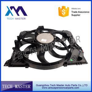 Air Radiator Fan Car Cooling Fan 17117590699 17427522055 17427562080 For B-M-W E90 Manufactures