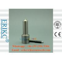 ERIKC 970950-0547 fuel injector nozzle  Diesel injection nozzle DLLA 158 P 854 fuel oil spray DLLA158P854 Manufactures