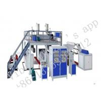Co-extrusion Air Bubble Film Machine Manufactures