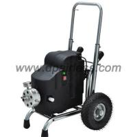 DP-6835 airless paint sprayer(2hp 3.5L) Manufactures