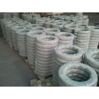 China Manufacturer Thermal Spray Zinc Wire 99.995% Manufactures