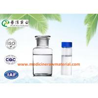 99% Purity Divinyltetramethyldisiloxane GBL , Silane Coupling Agent CAS 2627-95-4 Manufactures