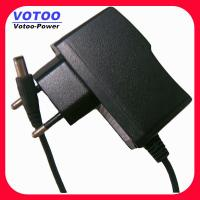 Security CCTV Surveillance Camera DC12V 1A 1000mA Power Supply Adapter Manufactures