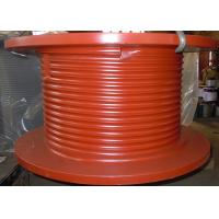 Buy cheap High Efficiency Red Lebus Sleeve 420mm Length With High Strength Steel from wholesalers