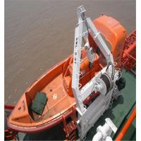 Marine Fiber Reinforced Plastic Used Rescue Boat for Sale Manufactures