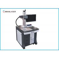 Portable Co2 Laser Engraving Machine For Greeting Cards , Less Power Consumption Manufactures