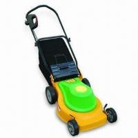 Lawn Mower with 1,800W Input Power Manufactures