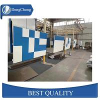 China Building Material PVDF Aluminium Composite Panel For Outdoor Wall Cladding on sale