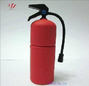 OEM Fire Extinguisher USB Flash Drive Pen Manufactures