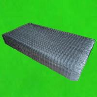 Galvanized Square Wire Mesh (GY-027) Manufactures