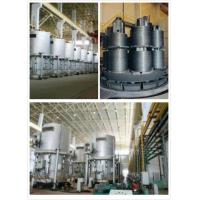 High Productivity Bell Annealing Furnace , Steel Wire Annealing Furnace Manufactures