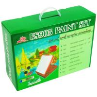 Canvas Panel Included Art Painting Set Acrylic Painting Kits For Adults Manufactures