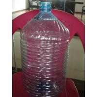 One time 5 gallon water bottle Manufactures