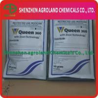 Professional Agrochemical Pesticide Insecticides Acetamiprid 20% SP / Blue Crystal Powder Manufactures