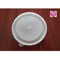 4.7g  Soup Disposable Plastic Lids 15oz Hot Food  FDA /  SGS Certificated Manufactures