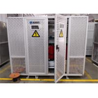 Buy cheap Low Partial Dry Type Cast Resin Transformer / IP 20 Enclosure Distribution Power from wholesalers