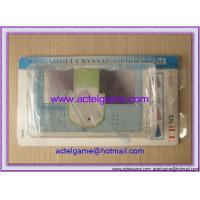 NDSiXL Crystal Case Nintendo NDSL game accessory Manufactures