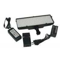 High quality Large LED DV-320GD Video light kit for photography Manufactures