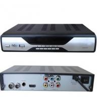 China H.264 HDMI 576i Coaxial Output DVB-T Digital Terrestrial Receiver on sale