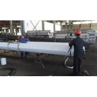 Hydraulic Mild Steel Pipe 8mm Thickness , Seamlss Carbon And Alloy Steel Tube ASTM A519 Manufactures