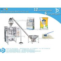 Automatic packaging machine for powder flour filling and sealing Manufactures