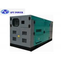 China 20kVA Electric Standby Silent Diesel Generator Powered by Yangdong Diesel Engine on sale