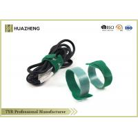 Buy cheap Double Side Hook And Loop Cable Tie from wholesalers