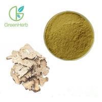 100% Purity Fruit Extract Powder Natural Langehead Atractylodes Rhizome Extract Manufactures