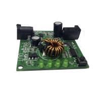 Electronics PCBA Prototype Printed Circuit Board FR4 Material Low Cost Green Pcb Board Manufactures