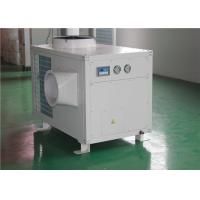 Floor Standing Small Air Cooler / Commercial Portable Air Conditioner Cooler Manufactures