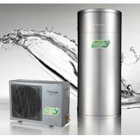 Air to Water Residential Heat Pump , Split Type Heat Pump With LCD Controlling Manufactures