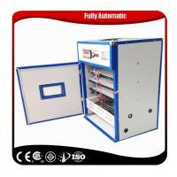 China Incubation 264 Eggs Cheap Automatic Poultry Chicken Egg Incubator on sale