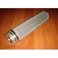 Polyester Filter Cartridge For Chemical Fiber Industry Manufactures