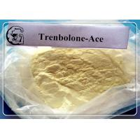 Tren A / Finaplix H Steroids For Muscle Growth Yellow Crystalline Powder Manufactures