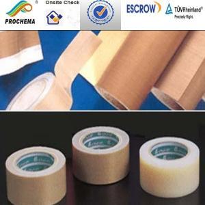 FEP adhesive tape Manufactures
