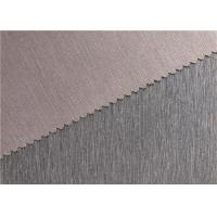 Quality 2/1 Weft Twill Fade Resistant Outdoor Fabric TPU Membrane Waterproof For Sports for sale