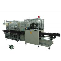 Quality High Torque Electric Motor Production Line / Auto Alternator Rotor for sale