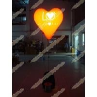 Quality Entertainment events / Trade show / Party Walking Advertising Inflatable Backpack Balloon,WAL-9 for sale