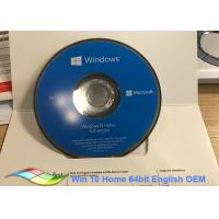 Quality Win 10 Home Product Key OEM Full Version 64bit 100% Windows 10 Original Product Key for sale