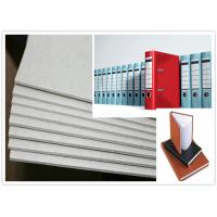Roll and Sheets Grey Board / Grey Chipboard for Book Cover / Arch file Manufactures