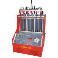 Launch CNC-602A injector cleaner Manufactures