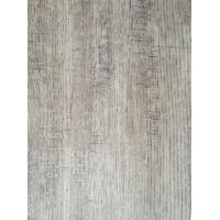 Oak Design Melamine Decal Paper For Wardrobe , 70 - 80GSM Resin Impregnated Paper Manufactures