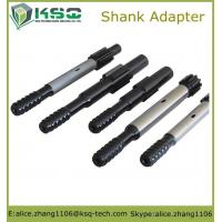 T51 Drill Shank Adapter Sandvik Rock Drilling Tools For COP1840 EX Drifter Manufactures