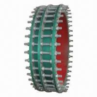Dismantling Joint Three-flange, DIN Design Standard, Available in Various Sizes Manufactures