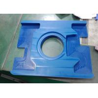 Custom Rapid Prototyping Precision Plastic Machining For Telecommunication Products Manufactures