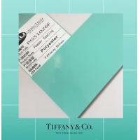 RAL Colors Epoxy Powder Paint 10% Matte Tiffany Co Blue Indoor &Outdoor Use Manufactures