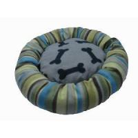 Circular Pet Bed (Item No: YC6004) Manufactures