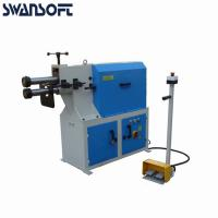 ETB-40 Bead Bending Machine Control by motor with Foot Pedal best price and CE Certification Manufactures