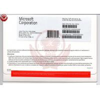 Microsoft Windows Pc Operating Systems OEM Package Multi Language 100% Online Activation Manufactures
